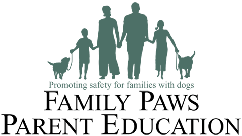 Visit Family Paws Parent Education website