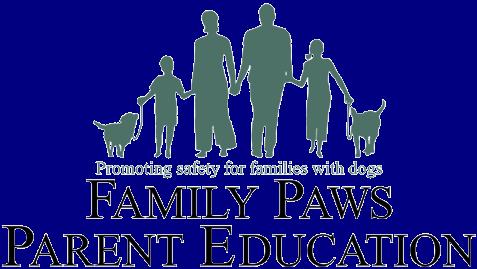 Visit Family Paws Parent Education website