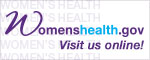 Office of Women's Health website